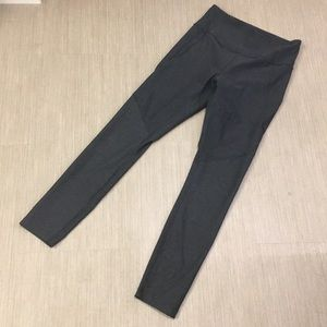 Outdoor Voices blue leggings Small